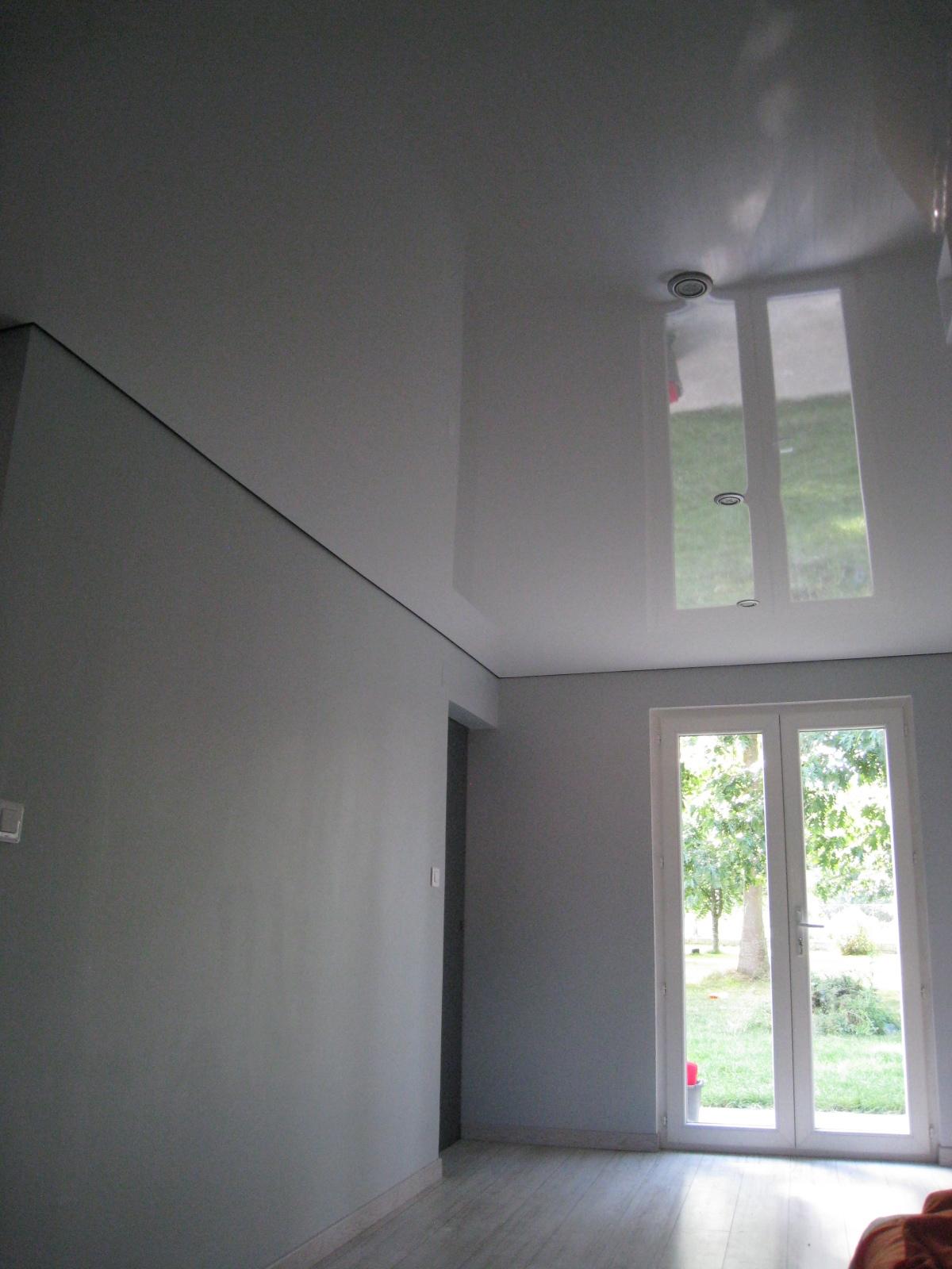 Plafond miroir elegant de haute qualit creative miroir for Miroir au plafond